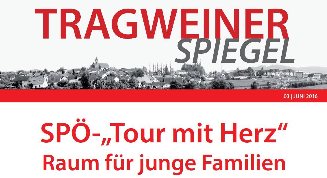 Tragweiner spiegel ausgabe 03 2016 sp tragwein for Spiegel titelblatt